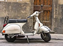 Florence Panoramic Vespa Tour
