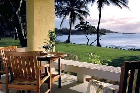 A Luxurious Night's Stay at Turtle Bay Resort