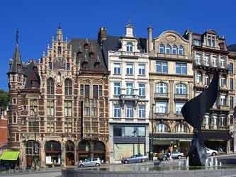 Brussels Accommodation