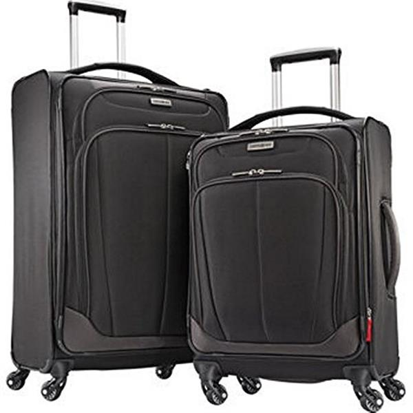 Mr & Mrs Luggage