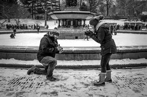 David & Leanne's Europe Honeymoon - Honeymoon registry Europe