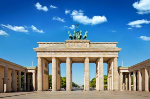 Berlin Half Day Walking Tour