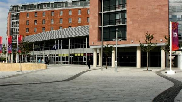 One Night's Accommodation at Jurys Inn - Liverpool Hotel