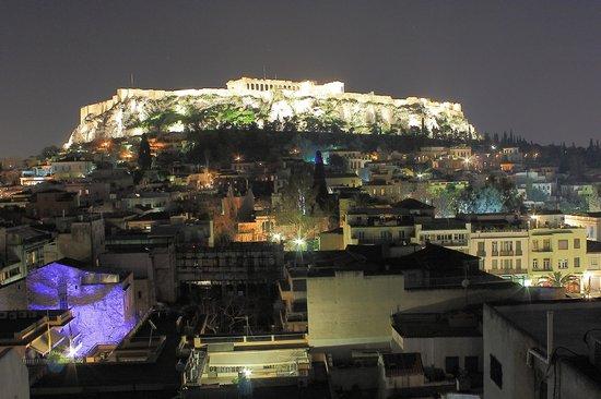 Plaka Hotel - Athens