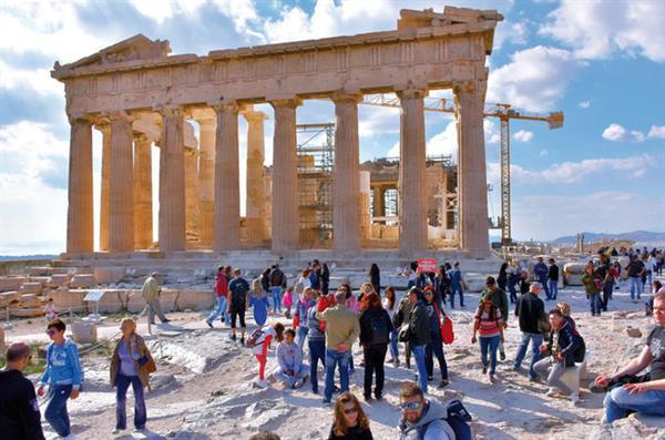 Acropolis, Athens City Tour & Acropolis Museum