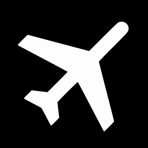 Flight - Liverpool, England - Dublin, Ireland