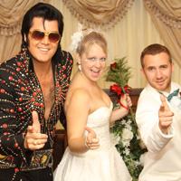 Elvis vows