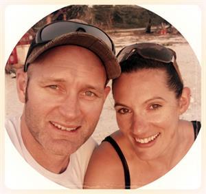Mike (Ed) & Donna's Honeymoon Honeypot!  - Honeymoon registry Europe