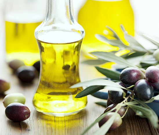 Italy - Olive Oil