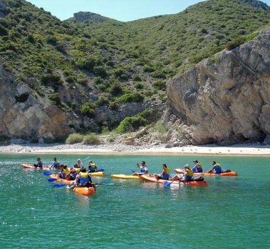 Portugal - Natural Park of Arrabida
