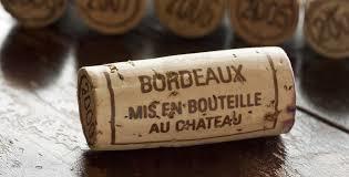 The famous Bordeaux region tour