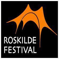 Tickets for Roskilde Festival, Denmark (2)