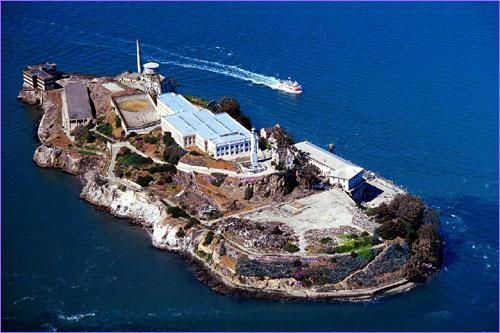 Alcatraz Island tour (2)