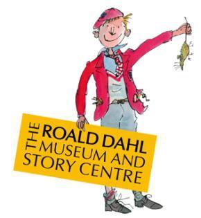 The Roald Dahl Museum & Story Centre