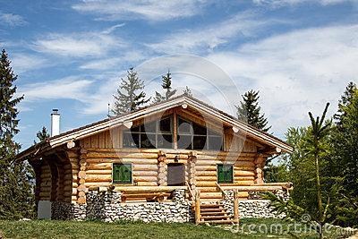 Cabin/Hut