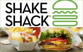 Shake Shack Burgers and Stuff