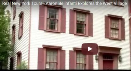 Real New York Tours - Downtown Dozen