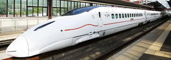 Tickets for Bullet train