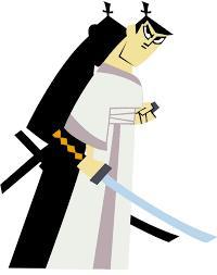Samurais for a Day