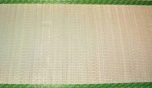 Japanese Mat Making