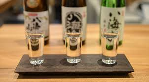 Cooking Class and Sake Tasting