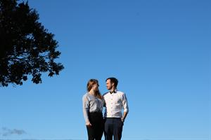 Max & Ellen's wedding!  - Honeymoon registry Bali