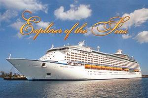 Gifts Towards Our Honeymoon - Honeymoon registry Pole Cruise 2018