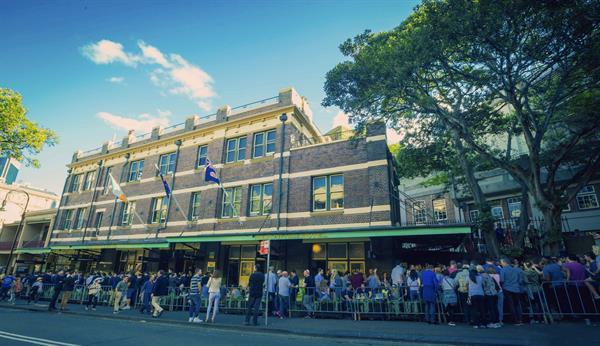 2 Nights in Sydney