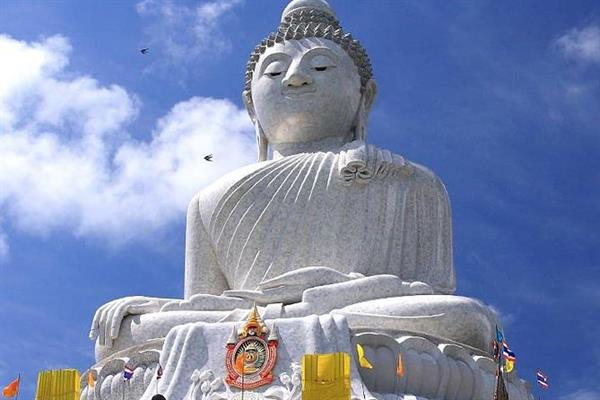 Phuket Sightseeing City Tour