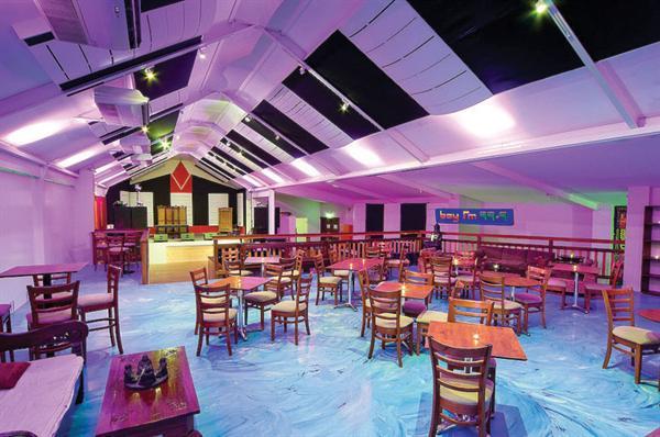 Byron Bay Buddha Restaurant