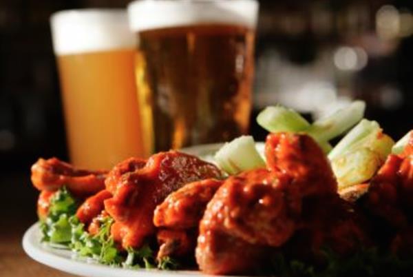 Beers & Wings