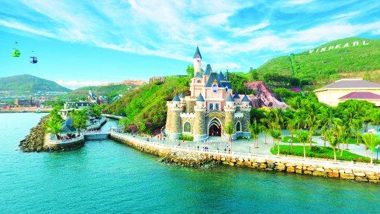 Vinpearl Land Amusement Park Passes
