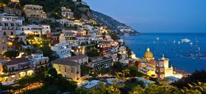 Europa Honeymoon - Honeymoon registry Italy and Greece