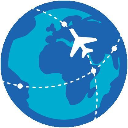 Round the World flights