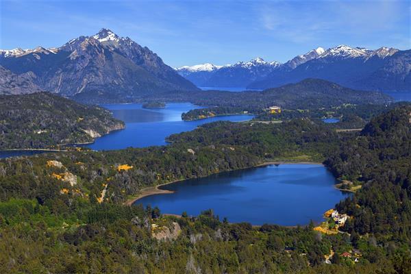 Trip to San Carlos de Bariloche