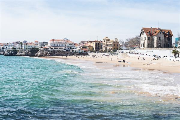 Lisbon - Visit Cascais