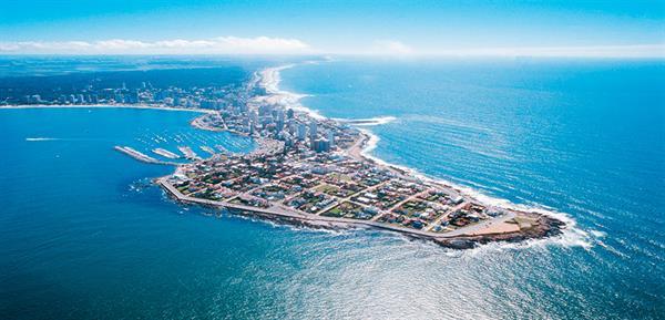 Trip to Punta del Este