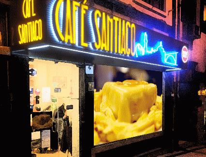Café de Santiago