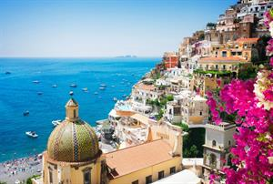 Fi & Dave's Italian Adventure - Honeymoon registry Italy