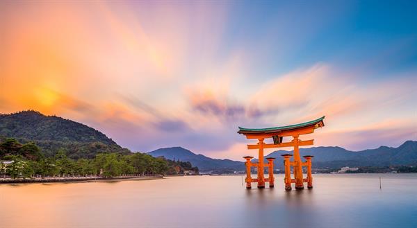 Day trip to Miyajima