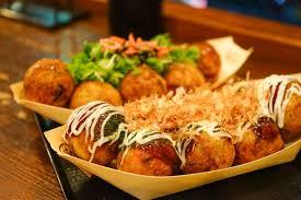 Tokyo Dinner Date