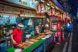 Dinner Date Osaka
