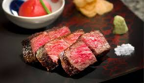 Kobe Beef Lunch