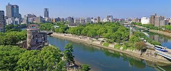 Hiroshima Accommodation