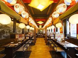 Dinner Date Hiroshima