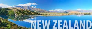 Fiona and David's Honeymoon! - Honeymoon registry New Zealand