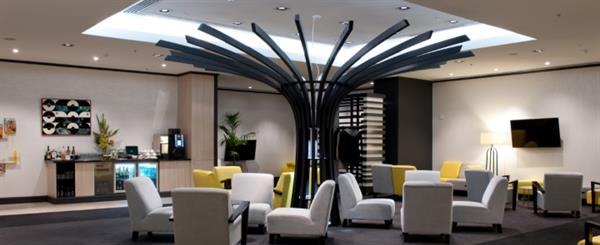 Airport Private Lounge Access