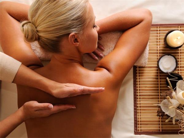 Massages!