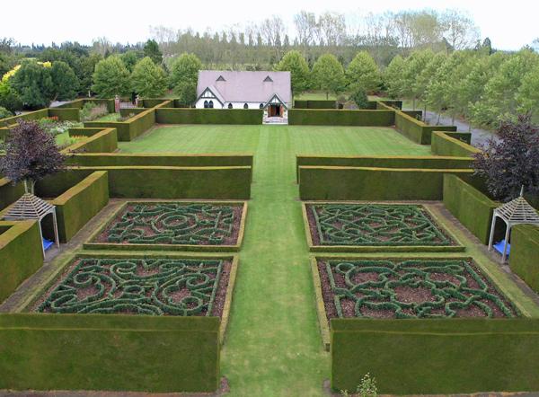 Entry Fee - Trotts Garden