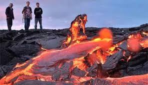 Volcano Tour Hawaii